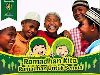 """Pesantren Kilat """"Ramadhan Fun with ALIF"""""""