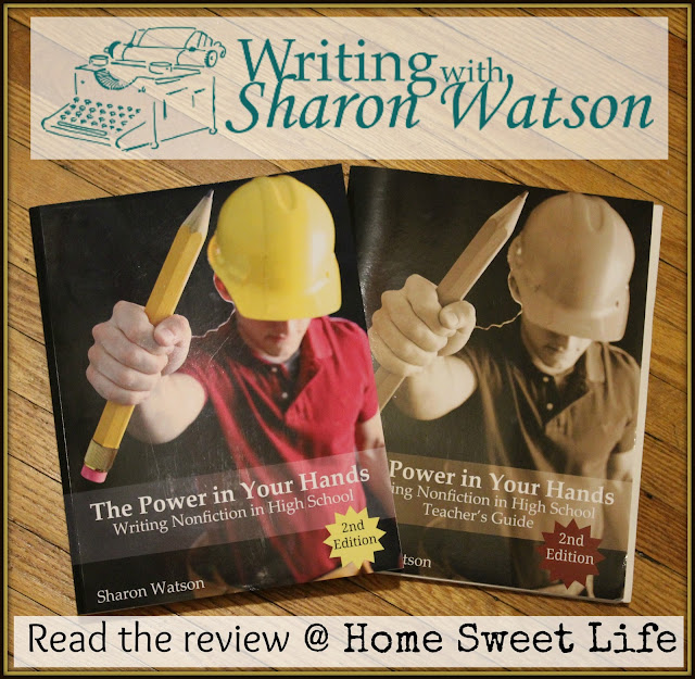 Sharon Watson, The Power in Your Hands