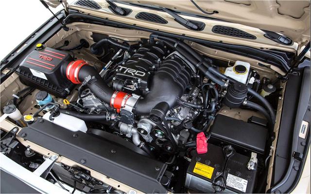 2015 Toyota FJ Cruiser – review, redesign