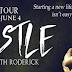 The Hustle by Elizabeth Roderick Excerpt (The Hustle Blog Tour)
