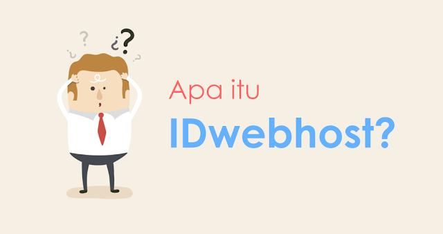 Apa itu IDwebhost
