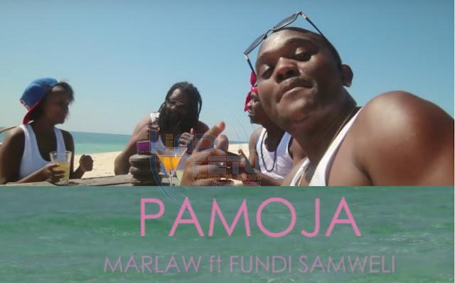 Marlaw na Fundi Samweli