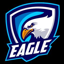 logo elang esport