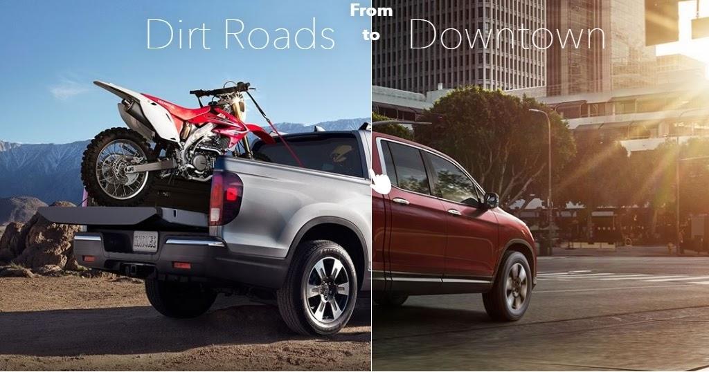 Honda ridgeline 2017 review specs prices mpgautonews - 2017 honda ridgeline rts interior ...