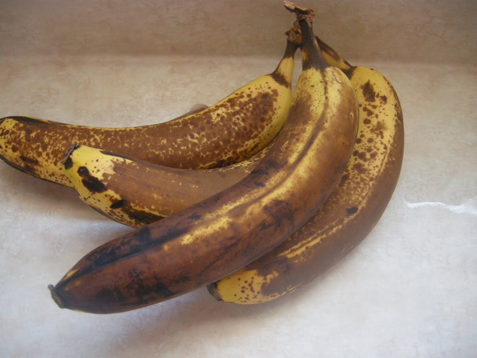 A Blessed Life Black Bananas