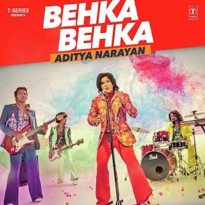 Behka Behka (2016) - Aditya Narayan