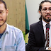 PSOL quer processar filhos de Bolsonaro por 'mentiras' contra Jean Wyllys