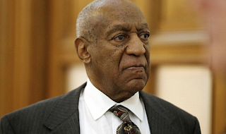 Bill Cosby In Court To Come Face To Face With The Woman Who Accused Him Of Rape
