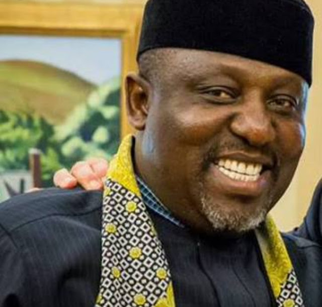 "Why I laugh when people call me ""OkoroAwusa"" – Imo state governor"