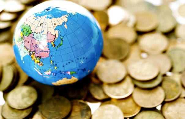 Έτσι εξηγείται: Η Ελλάδα στη λίστα με τους πιο πλούσιους κατοίκους στον κόσμο (δεν είναι ανέκδοτο)