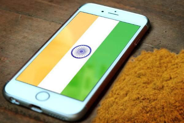 بعد الصين.. آبل تبدأ في إنتاج آيفون في الهند