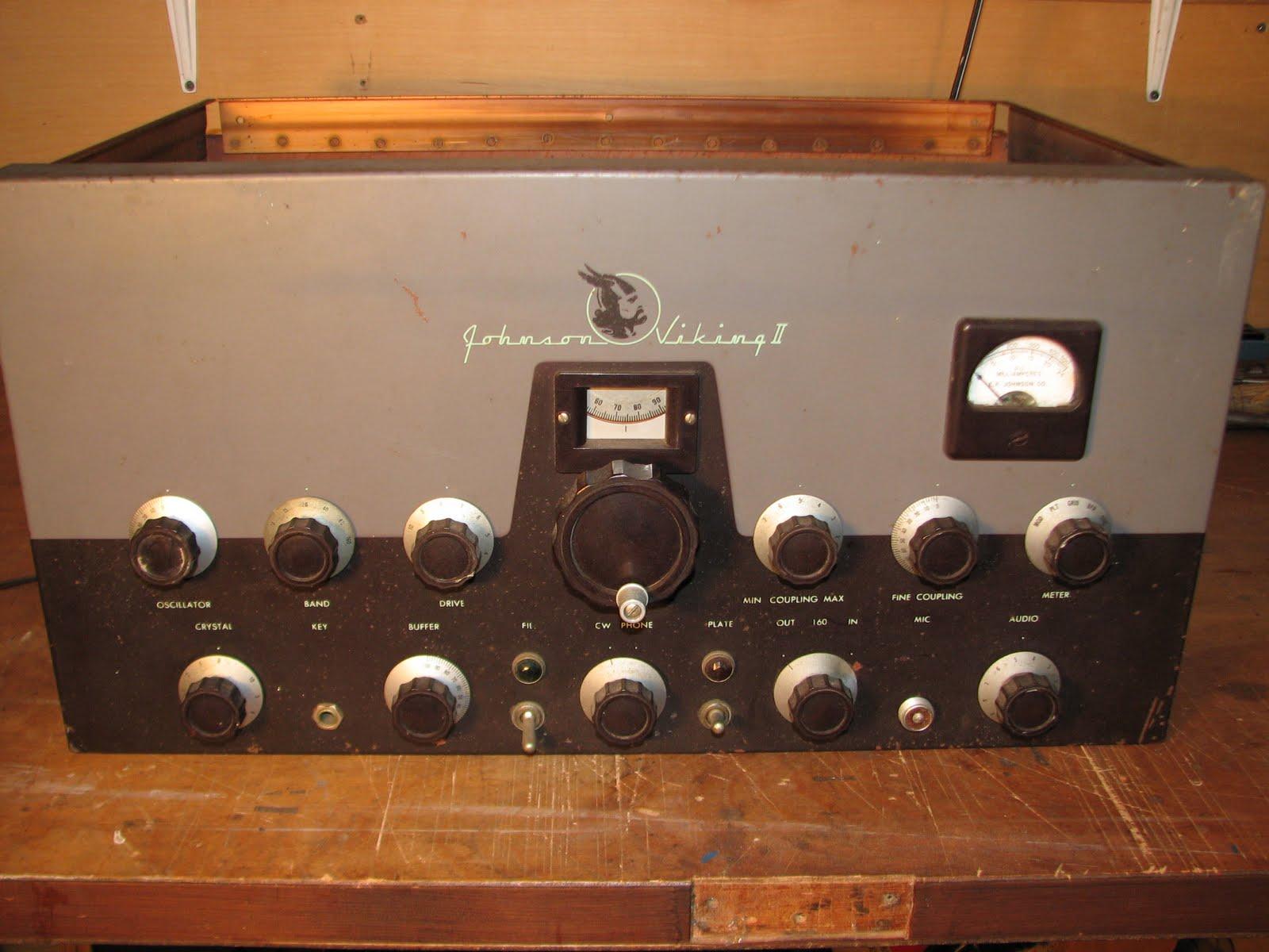 Amateur Radio Station Wb4omm: Amateur Radio Station KA4CID