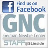 GNC - Find us on Facebook
