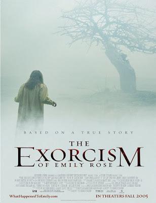 The Exorcism Of Emily Rose [Latino]