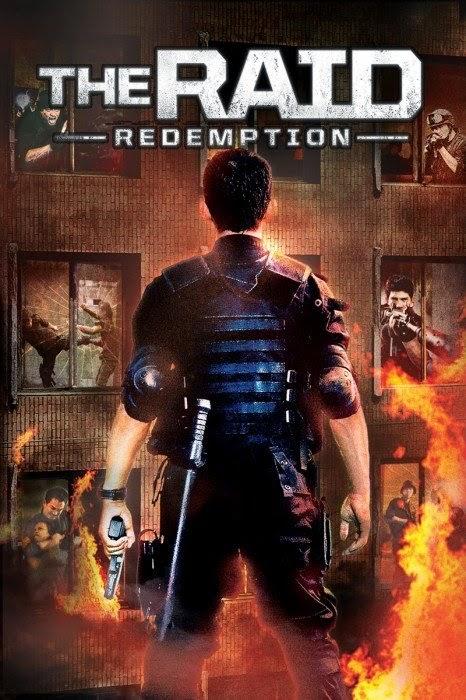 The Raid Redemption ฉะ! ทะลุตึกนรก [HD][พากย์ไทย]