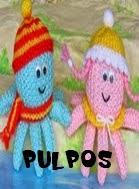 http://patronesjuguetespunto.blogspot.com.es/2014/06/patrones-pulpos.html