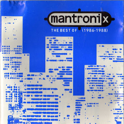 Mantronix – The Best Of (1986 – 1988) (1990) (CD) (FLAC + 320 kbps)