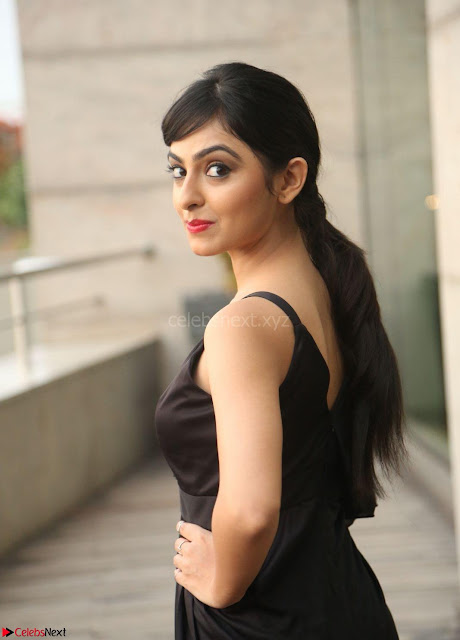 Pooja New Telugu Actress ~  Exclusive 4.jpg
