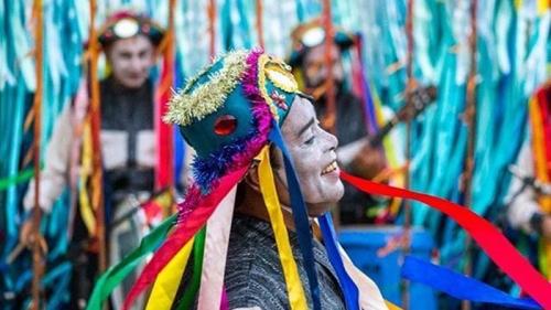 Circuito Sesc leva sete atrações culturais gratuitas para Olímpia