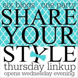 Share Your Style Party #143