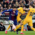 Barcelona vs Atlético Madrid EN VIVO ONLINE Por la fecha 13 de la Liga Santander / HORA Y CANAL