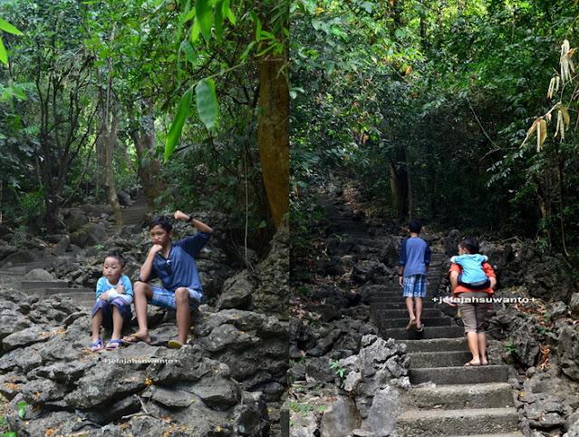 Sumpangbita Prehistoric Park || JelajahSuwanto
