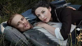 Outlander 5ª Quinta Temporada Trailer