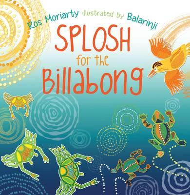 Buzz Words: Splosh for the Billabong