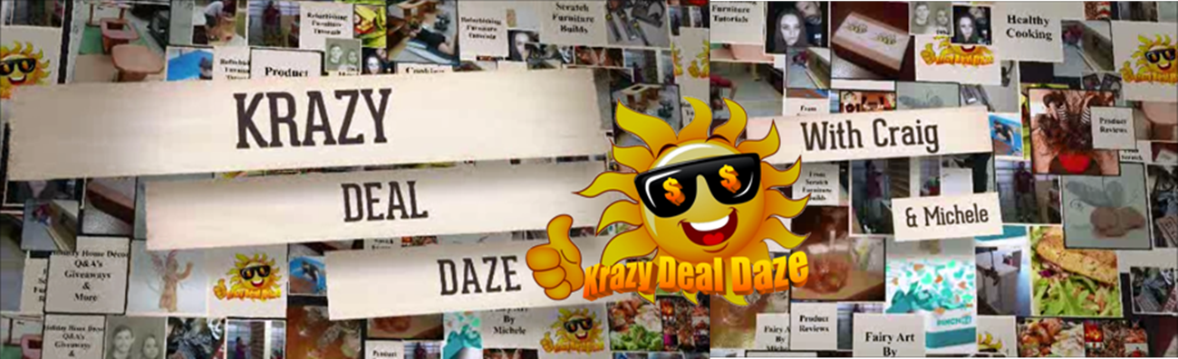 Krazy Deal Daze