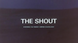 The Shout 1978