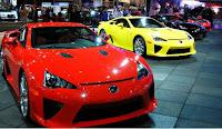 Concurso Cultural valendo Ingressos para o Salão do Automóvel 2016