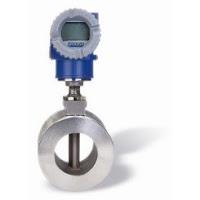 Foxboro Vortex Shedding Flowmeter