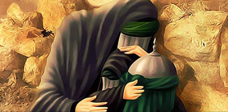 AY, din, Hz Muhammed, islamiyet, Hz Muhammed kendi ihtiyaçları için Kur-an'a ayet koyuyor, Hz Muhammed oğlu Zeyd'in karısını alıyor, Ahzab suresi, Zeyd'in karısı Zeyneb, Ahzab 37-38