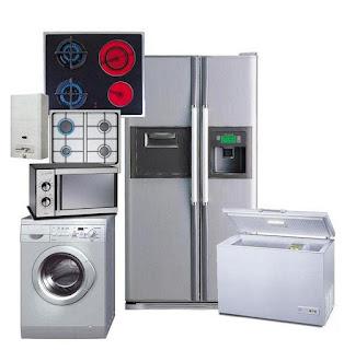 Instalación y reparación de electrodomésticos
