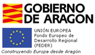 Logo de Gobierno de Aragón