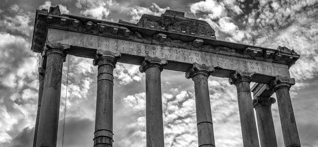 Derecho romano y cosas muebles e inmuebles