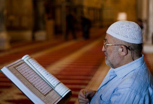 Rasulullah Bertanya: Mengapa tak ke Masjid dan Baca Al-Quran?