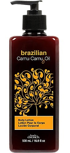 Body Drench Brazilian Camu Camu Oil