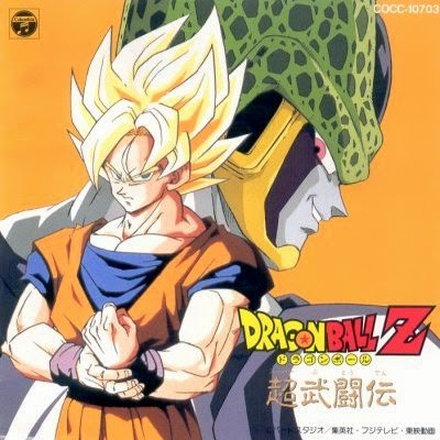 Dragon Ball Z: Super Butoden (SNES)