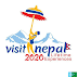 'Visit Nepal Year 2020' Campaign