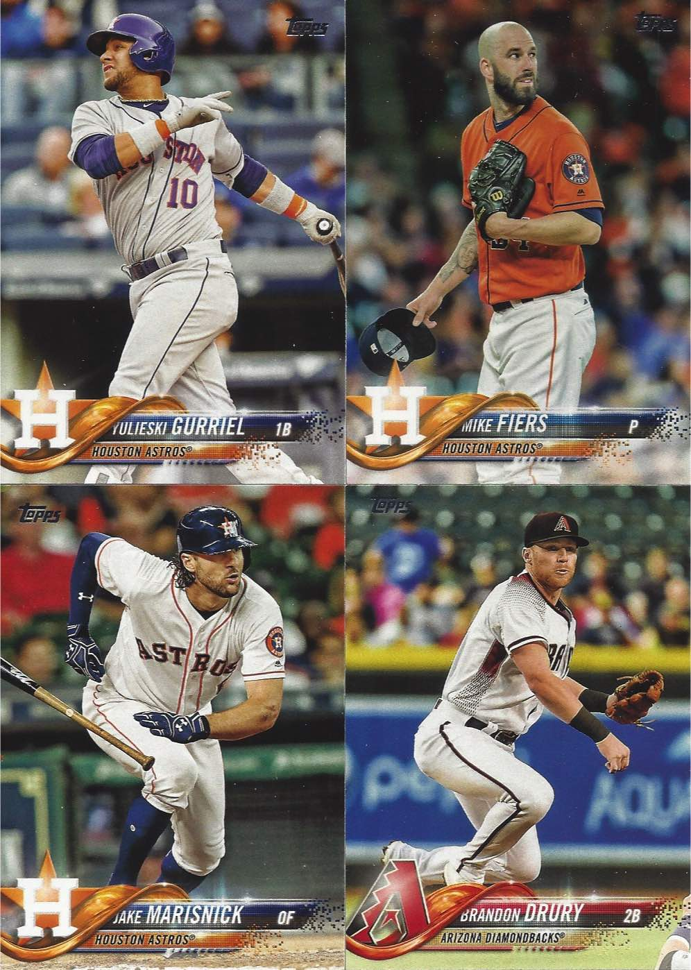 Arpsmiths Sportscard Obsession Happy Topps Day A Couple Days Late