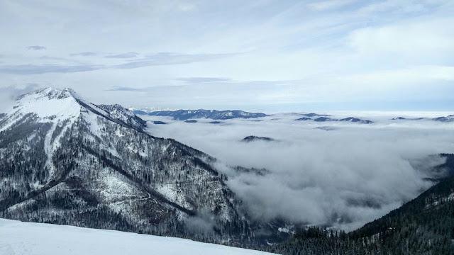 Ybbstal Alps