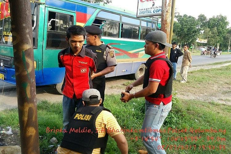 Ledakan Bom Panci Kembali Muncul Di Bandung