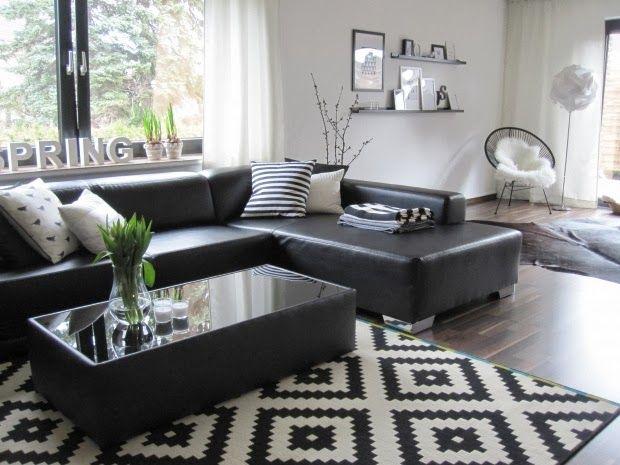 Salas y comedores decoracion de living rooms decoration