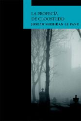 Portada del libro completo La profecía de Cloostedd Descargar pdf gratis