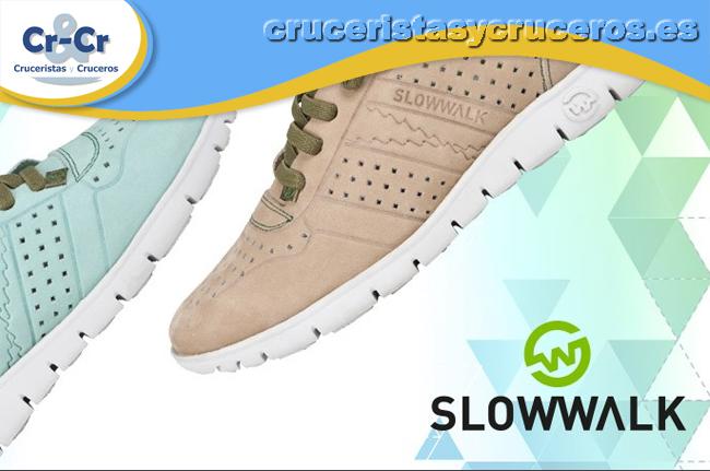 ► El calzado ideal para disfrutar en las excursiones de tus cruceros - ¡¡¡Participa en el concurso!!!