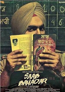 Free Download Film Saab Bahadar Sub Indo