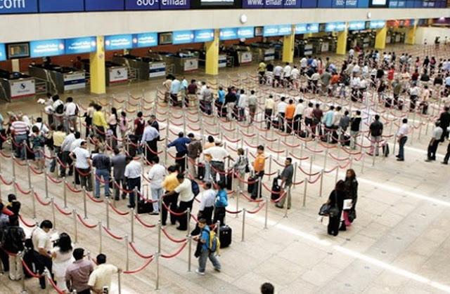 أول تعليق من وزارة الهجرة على وضع المصريين في قطر بعد قطع العلاقات