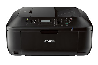 Canon PIXMA MX450 Driver Download and Manual Setup
