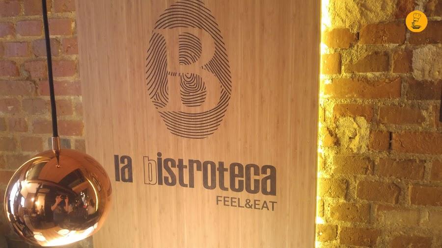 La Bistroteca Madrid